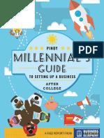 Millenial Guide