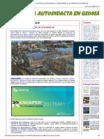 El Blog Del Autodidacta en Geomática_ 3dreshaper. El Software de Scanner 3d