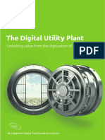Digital Utility Plants New Branding