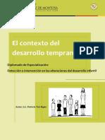 Tf y Rh en Pediatria