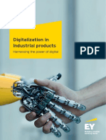 Digital Industrial Products-Brochure Single Pages-Web