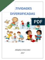 ATIVIDADES DIVERSIFICADAS SÉRIES INICIAIS - parte 2 2.pdf