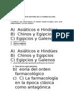 Cartilla Cálculos Farmacéuticos, Preparados Magistrales. (1)