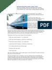 Sapa Train Services, Cheap Prices Ticket Train From Hanoi - Sapa