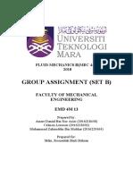 Assignment Fluid2