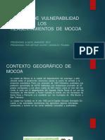 Presentacion Articulo Trabajo de Campo