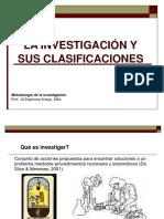 Capitulo 2-Investigación y clasificaciones 2015.pptx