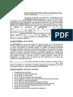 Archivetempmodelo de Convenio a Nivel de Lima. Actualizado Al 20-03-2018