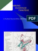 Cairan Lambung-duodenum Kuliah 191104