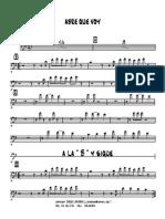 Finale 2006 - [ABRE QUE VOY - 003 Trombone 1.MUS].pdf