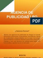AGENCIA DE PUBLICIDAD LPQ ACT 1.pptx