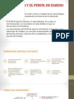 Ppt-tendencias y Perfil y Enfoques Transversales