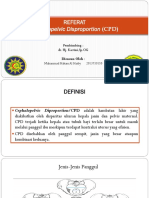 Referat Cpd