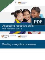 Assessing receptive skills.pdf