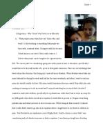 paige doyle- why teach