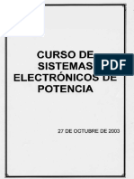Electricista Industrial 201420