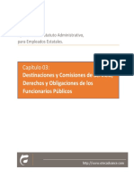 Estatutoadministrativo Cap 03-Mayo2018
