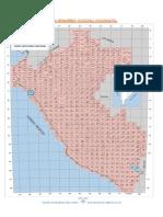 Cartas Geologica Del Peru Grober Informe