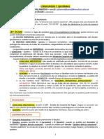 CONCURSO - VILLANUEVA - APUNTE Y CLASE.docx