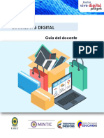 Guia Docente Marketing Digital