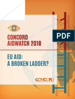 CONCORD AidWatch Report 2018 Web