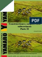 Armando Iachini - Construcciones y Arquitectura Subterráneas, Parte II