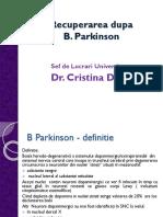 B Parkinson