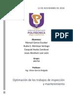 Optimización de Mantenimiento_Gestión del Mantenimiento.docx