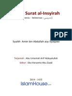 Id Tafsir Surat Al-Insyirah