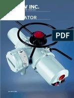 FBV Electric Actuator.pdf