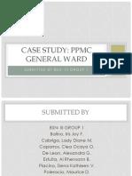 Case Study Ppmc Pres
