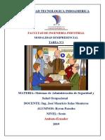 TAREA 1 Sistema Único de Trabajo BYRON PAREDES.pdf