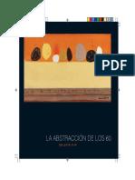 Revista La-abstracción-de-los-60