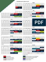 Calendario 2019 Cursos PLST- EnV (1) Xlsx
