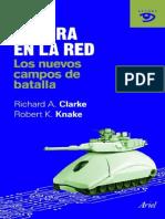 La Guerra en La Red - Los Nuevos Campos de Batalla