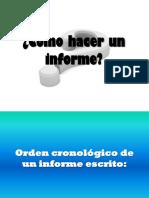 PPT INFORME DE INVESTIGACIÓN