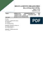 RBAC103 - ANAC