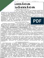 Edgard Romero Nava - Dinamica Economica - Sector Privado - Diario 2001 13.09.1989