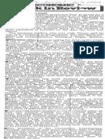 Edgard Romero Nava - Economic Week in Review - The Daily Journal 10.09.1989