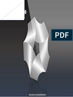 17.Design 3D Geometric Logo