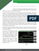 Understanding Spectrum Analyzer
