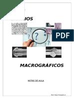 Apostila MACROGRAFIA.doc