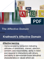THE-AFFECTIVE-DOMAIN.pptx