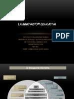 Practica 1. Innovacion Educativa