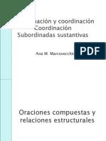 Clase Construcciones Pronominales