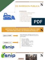 Diapositivas Invierte.pe y Snip1