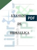 EXÁMENES DE HIDRÁULICA.pdf