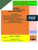 Portafolio III Ciclo Ds II