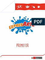 ART Expresarte Introducción