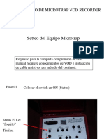 Manual de Microtrap